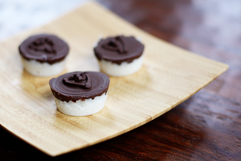 Easy Homemade Mounds Candy Bars | Sweet Anna's
