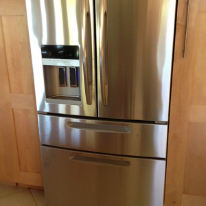 Maytag Ice20 French Door Refrigerator