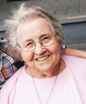 grandma b 1