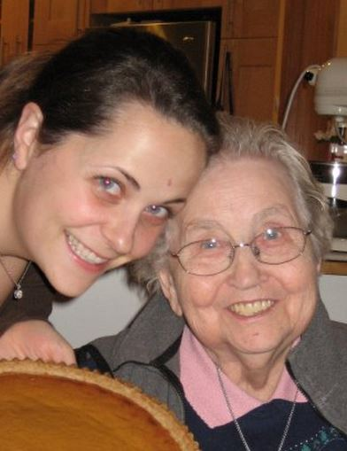 grandma b 2