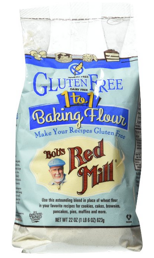 Bob's Red Mill 1to1 Gluten Free Baking Flour