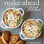 The Make-Ahead Kitchen cookbook available for pre-sale! | Sweet Anna's